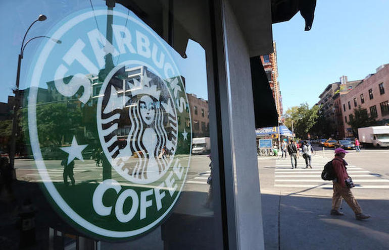 Starbucks Announces That Guns Are Not Welcome In Its Cafes