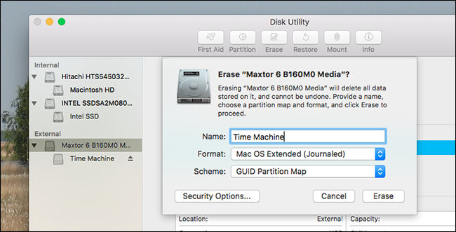 time-machine-create-partition
